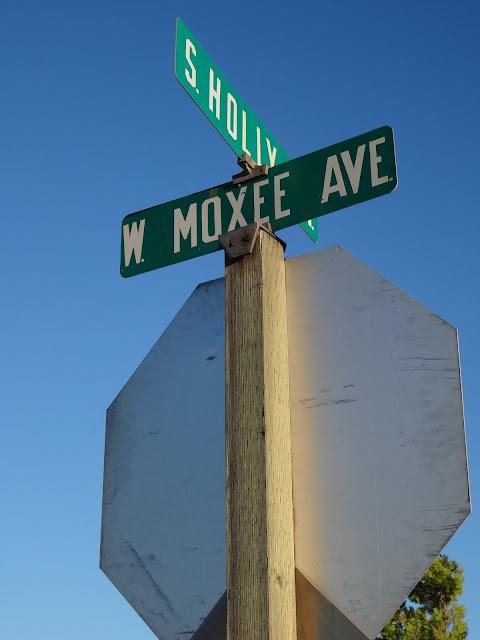 USA signpost