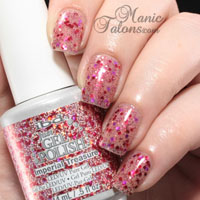 Manic Talons Nail Design Swatches