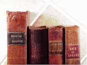 Várias Edições do Livro de Mórmon