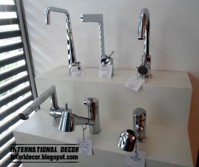 spanish bathroom water mixer designs contemporary water mixer Spanish water mixer designs, models 2013