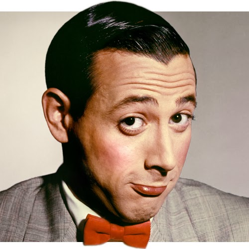 Pee-wee's Playhouse and a big bowl of cereal was the highlight of Saturday mornings