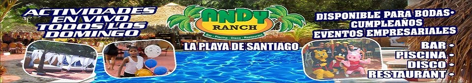 ANDY RANCH