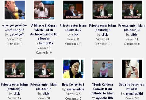 Pendeta belanda masuk Islam. Arkeologis masuk Islam setelah mengetahui ...