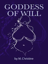 <i>GODDESS OF WILL</i><br>By M. Christine