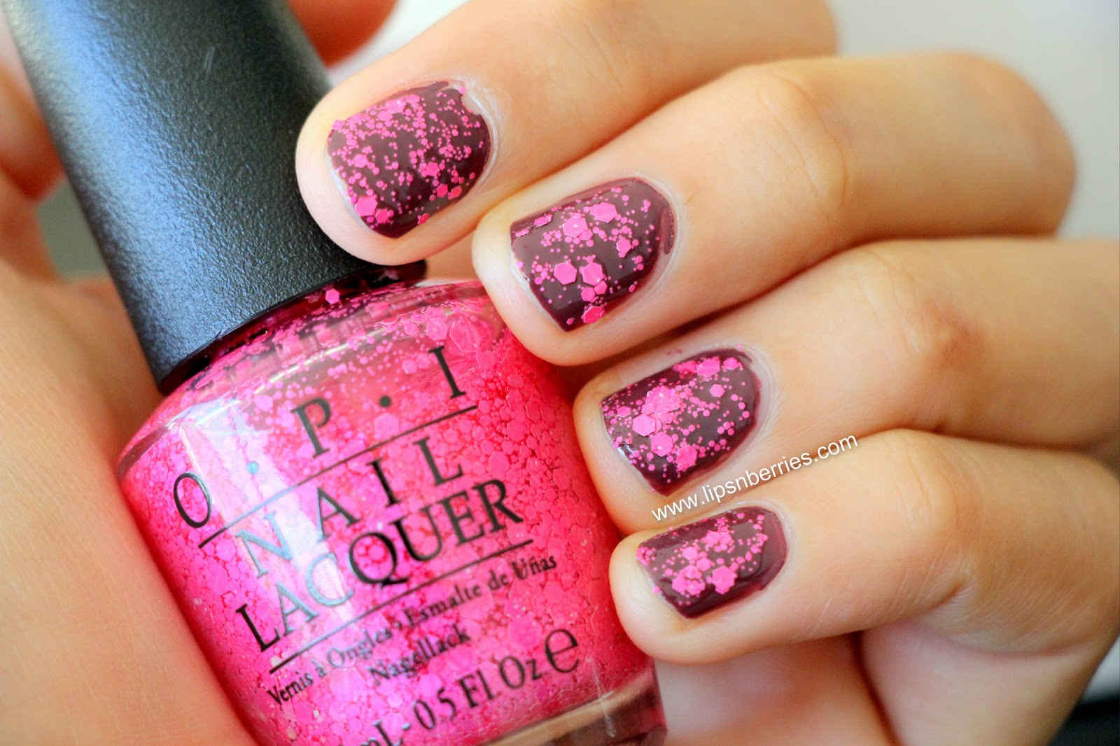 OPI Brights Collection 2015! | LIPS n BERRIES!