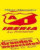 IBERIA LA PRIMERA