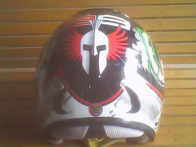 helm saya
