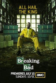 Biến Chất Phần 5 - Breaking Bad Season 5 (2013) Poster