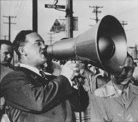 Herbert Sorrell, sindacalista