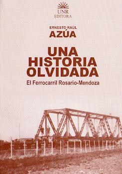 El Ferrocarril Rosario a Mendoza