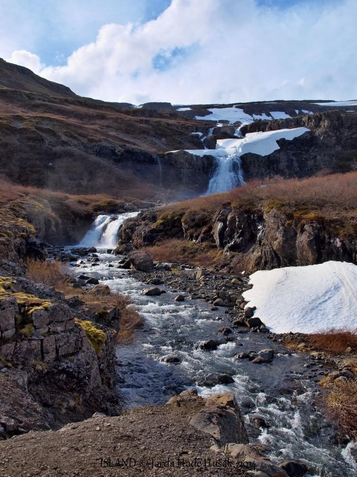 Kjálkafjörður
