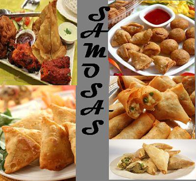 7 Indian Samosa Recipes