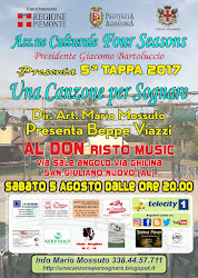"""5^Tappa """"Una Canzone per Sognare"""""""