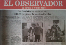 DEMOLEDORA PRESENTACION DE LAS ALUMNAS DE LA PROVINCIA DE QUILLOTA