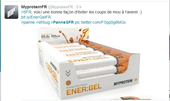 #PanneSFR  #ETCestPasFini