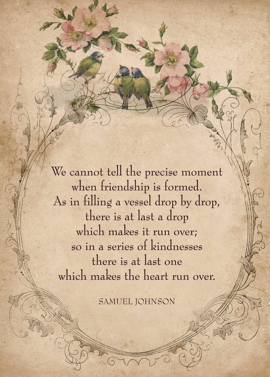 poems Vintage love