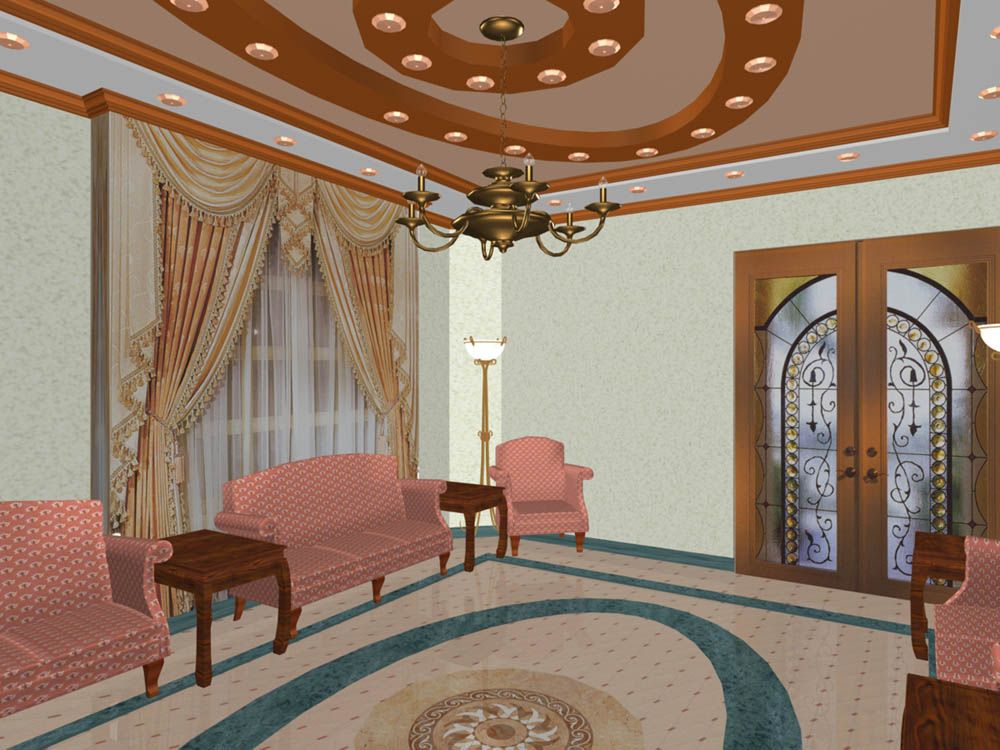 Interior Designing Interior Designed Rooms