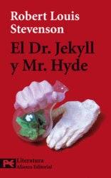 Robert Louis Stevenson - El doctor Jekyll y Mr. Hyde