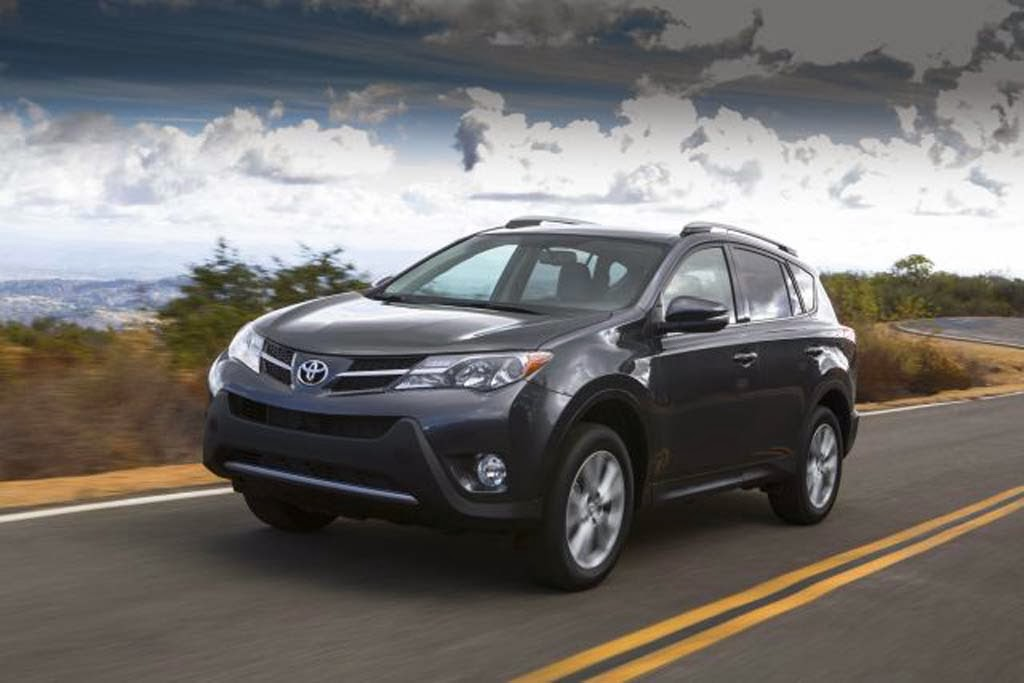 2015 Toyota Rav4 Review & Release Date | New Cars Release