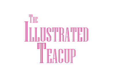 Illustrated Teacup