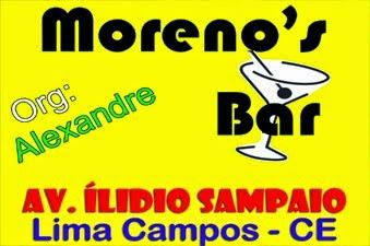 MORENO'S BAR