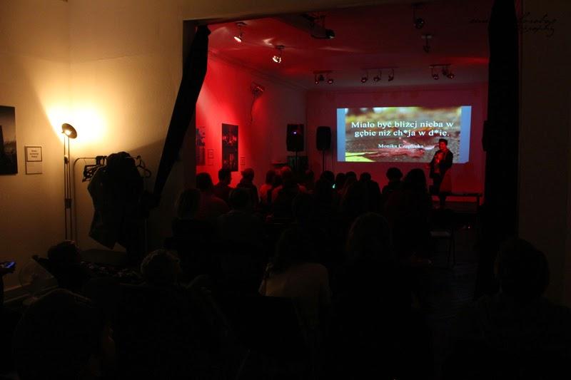 Geek Girls Carrots Łódź, Monika Czaplicka, social media, prezentacja, ludzie event w Łodzi