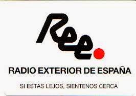 Logo de Radio Exterior de España