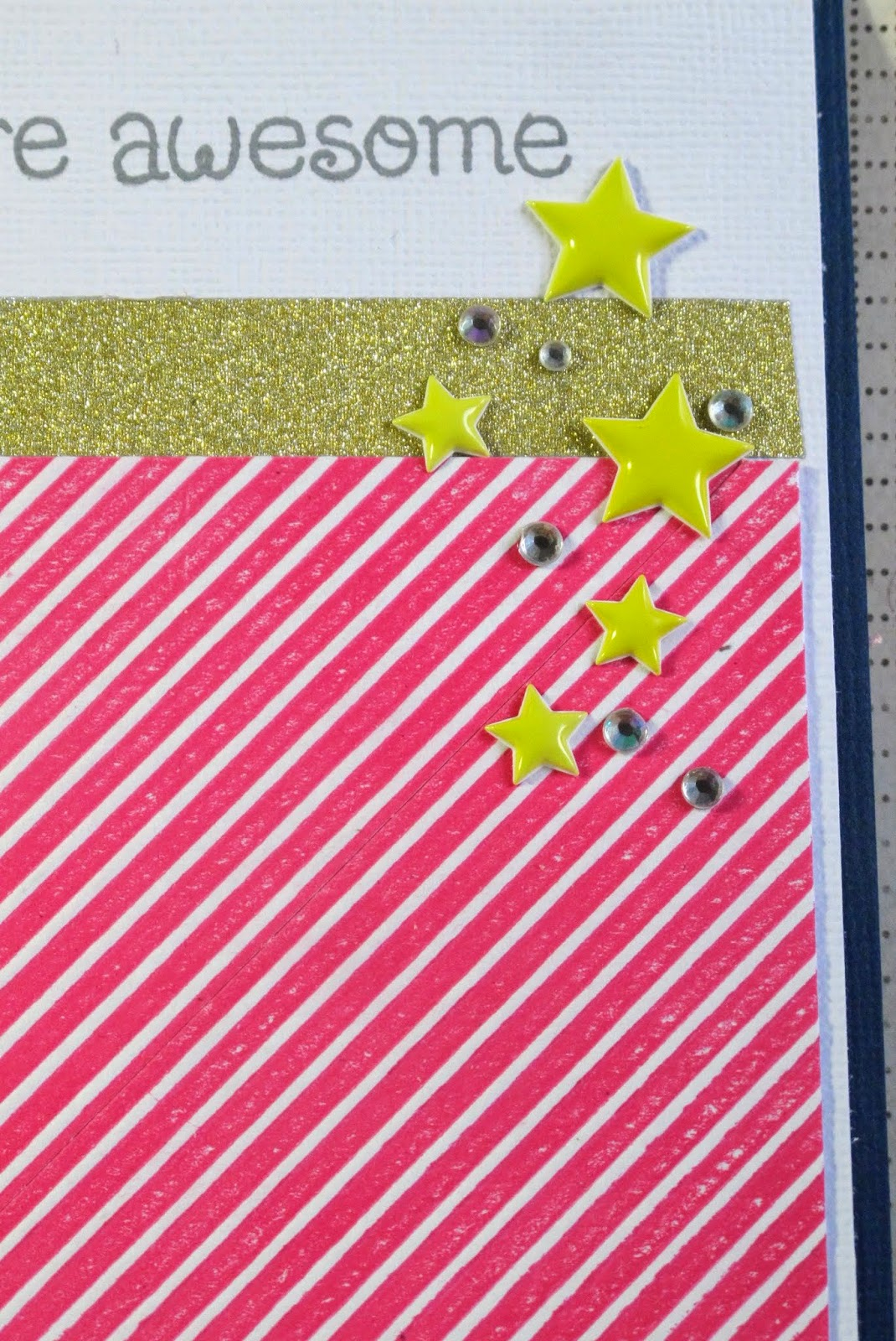 use embossing folder to letterpress