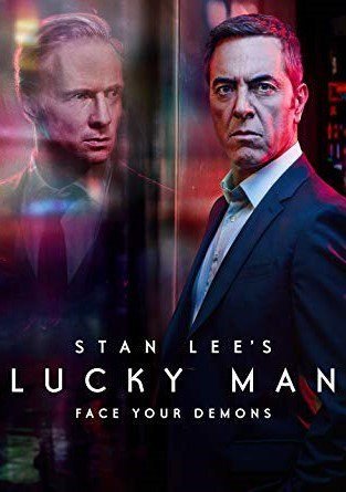 Stan Lee's Lucky Man - 3ª Temporada Legendada Torrent