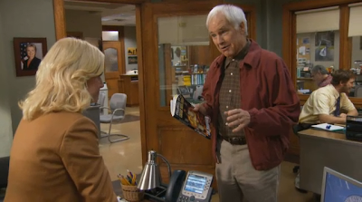 Parks and Recreation: Keep On Dancing Til The World Doesn't End