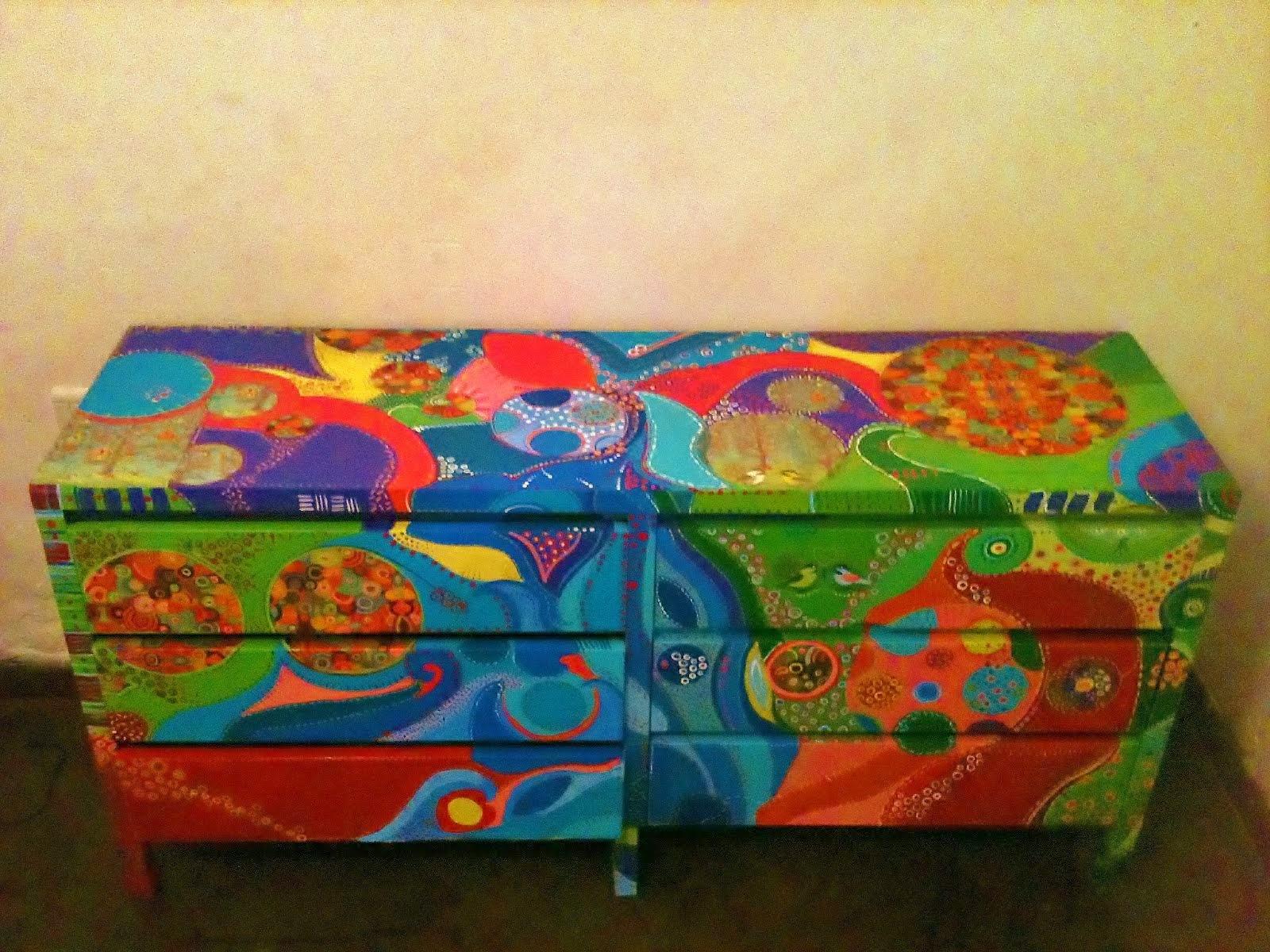 Mueble para Casa en Argentina