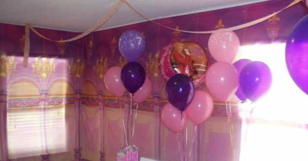 Princess birthday party ideas for 4 h decoration ideas