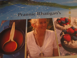 PRANNIE RHATIGAN