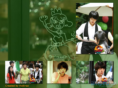 Drama Korea Coffee Prince