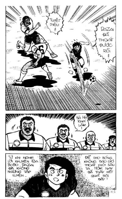 Jindodinho - Đường Dẫn Đến Khung Thành III  Tập 25 page 103 Congtruyen24h