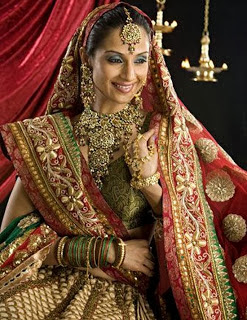 Indian , Wedding Dresses