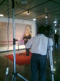 Primera transmisión en vivo de Tv Pública Paraguay