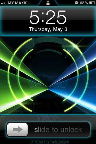 download iphone wallpaper tron