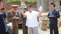 Corea del Norte falla en el lanzamiento de un nuevo misil