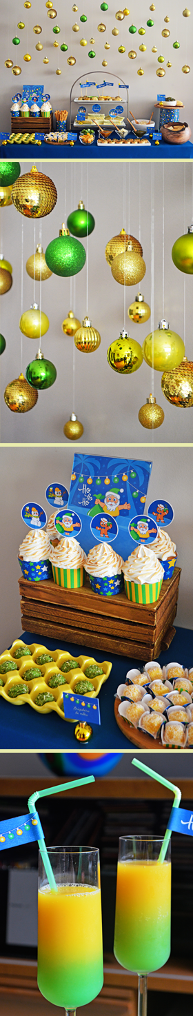 Festa do Natal Brasileiro