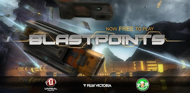 BlastPoints v1.03 APK Fee Download