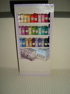 Bienvenidos a mis casitas miniaturas y dem s manualidades unos muebles para fuengirola - Muebles daneses fuengirola ...