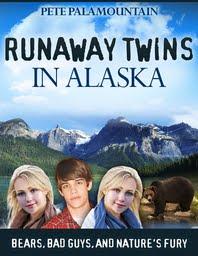 Runaway Twins in Alaska