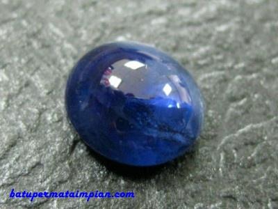 BATU PERMATA IMPIAN: Gemstones Natural Ceylon Blue Sapphire / Batu ...