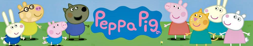 Zapatito cochinito hot cakes o panqueques de peppa pig - Peppa pig la casa del arbol ...