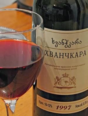 Хванчкара