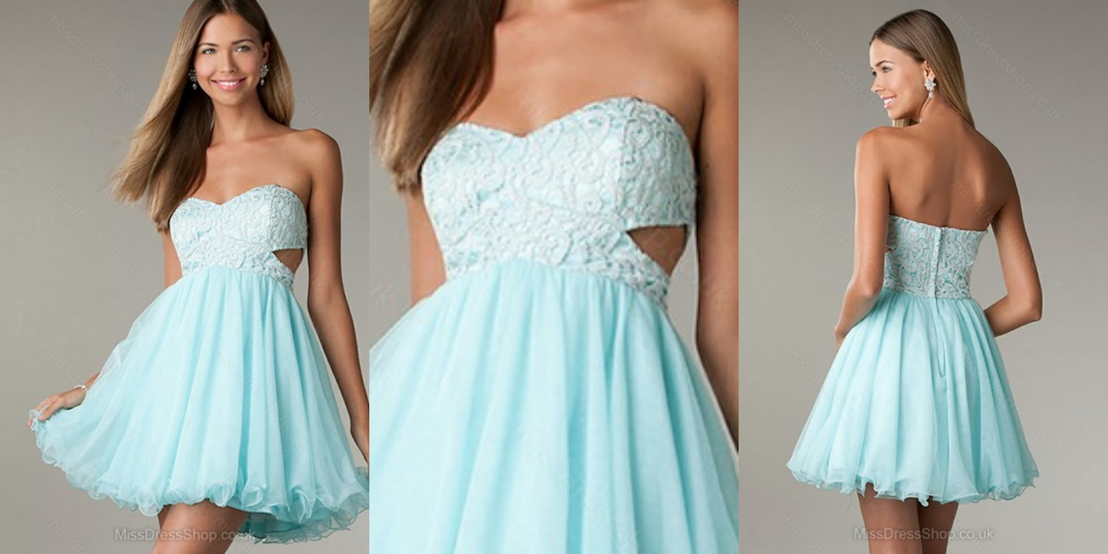 Cutest Prom Dresses Under $100 | misskatv.com: Cutest Prom Dresses ...