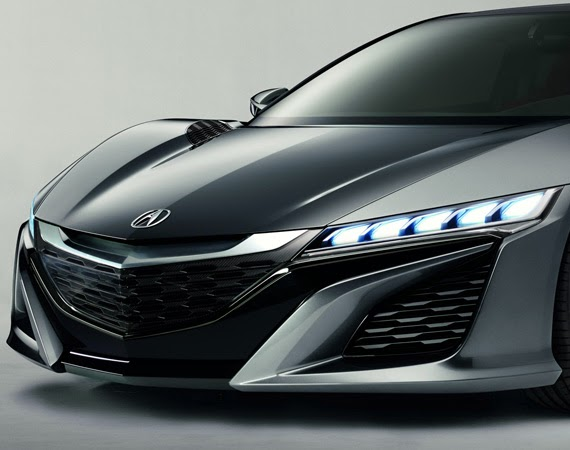 acura nsx car wallpapers media wallpapers