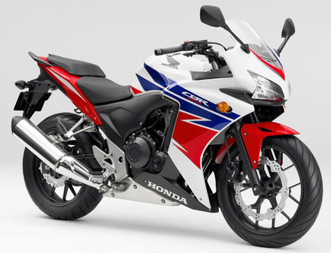 Inilah Harga 3 Jagoan Honda CB400 Series