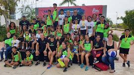 Fotos Mini maratón día del niño